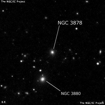 NGC 3878