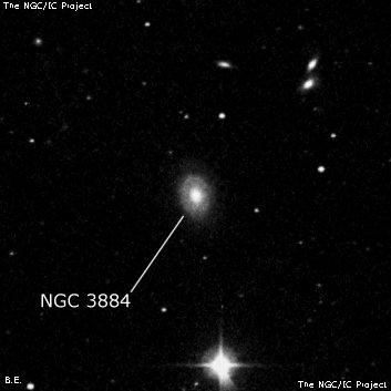 NGC 3884
