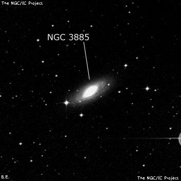 NGC 3885