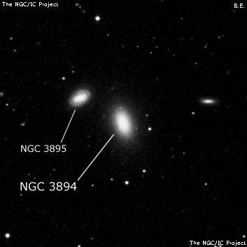 NGC 3894