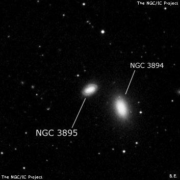 NGC 3895