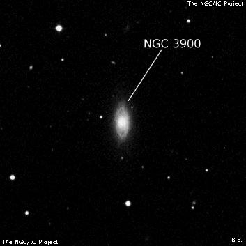 NGC 3900