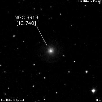 NGC 3913