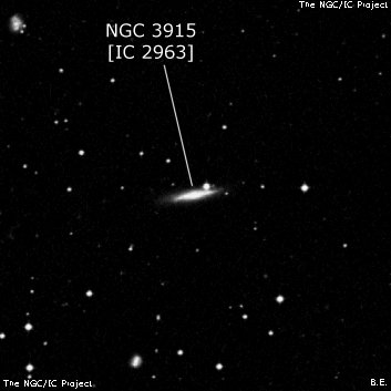 NGC 3915