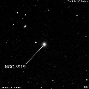 NGC 3919