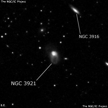 NGC 3921