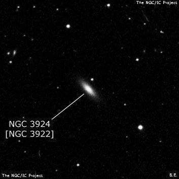NGC 3924