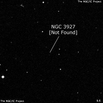 NGC 3927