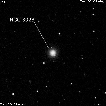 NGC 3928