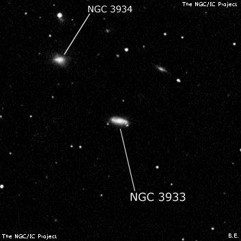 NGC 3933