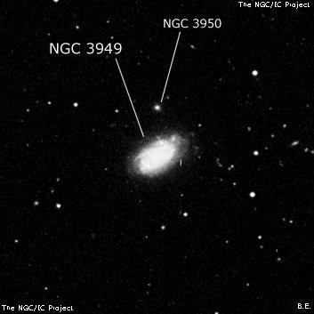 NGC 3949