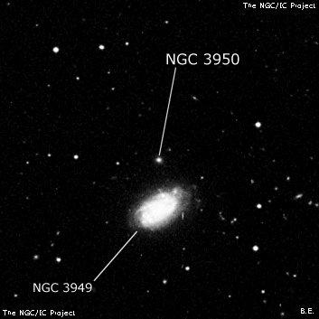 NGC 3950