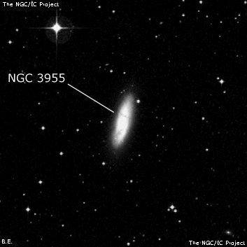 NGC 3955
