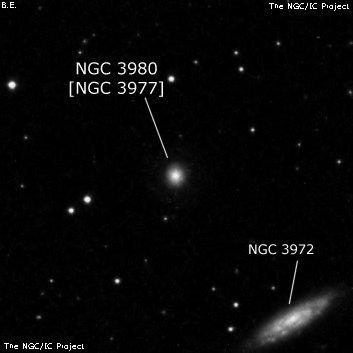 NGC 3980