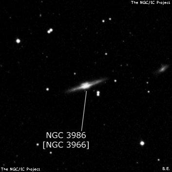NGC 3986