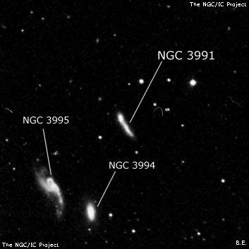 NGC 3991