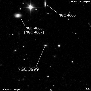NGC 3999
