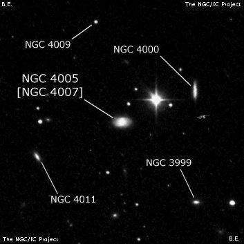 NGC 4005
