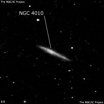 NGC 4010
