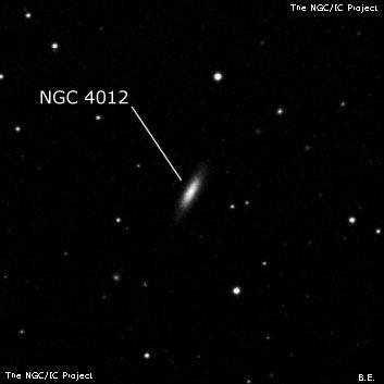 NGC 4012
