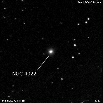 NGC 4022