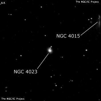 NGC 4023