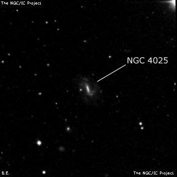 NGC 4025