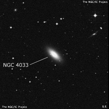 NGC 4033