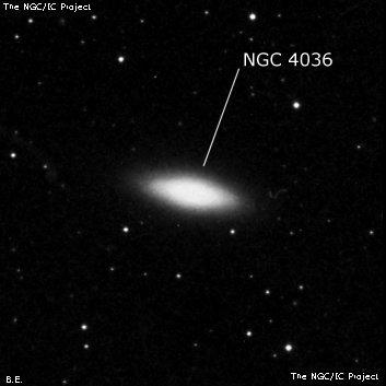 NGC 4036