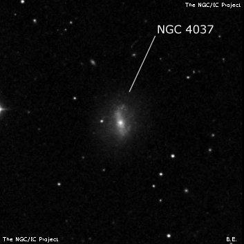 NGC 4037