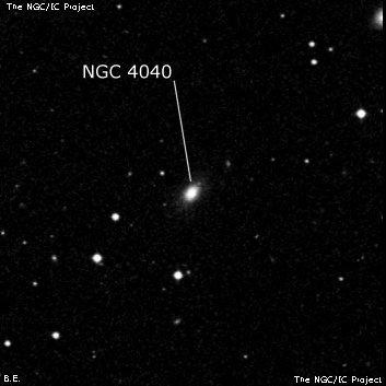 NGC 4040