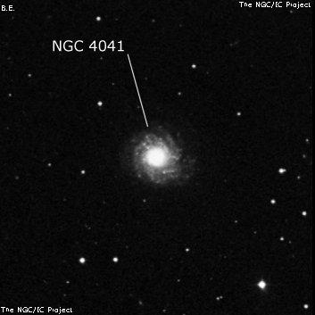 NGC 4041