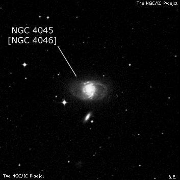 NGC 4045