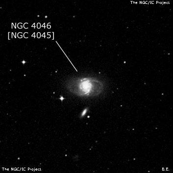 NGC 4046