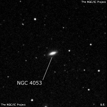 NGC 4053