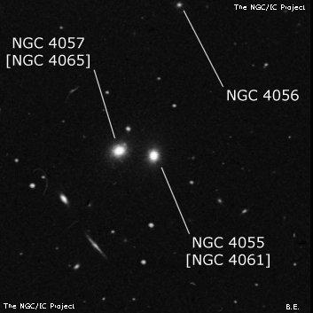 NGC 4055