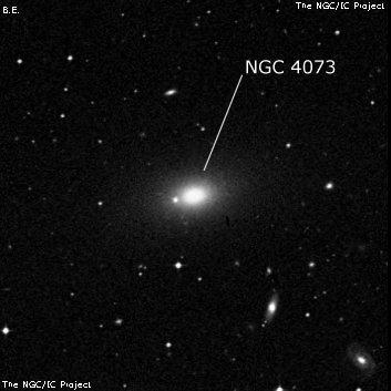 NGC 4073