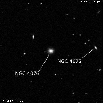 NGC 4076