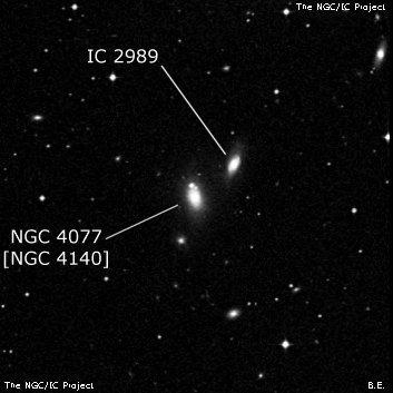 NGC 4077