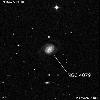 NGC 4079