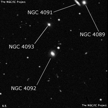 NGC 4092