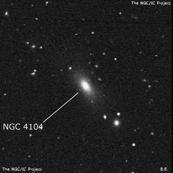 NGC 4104