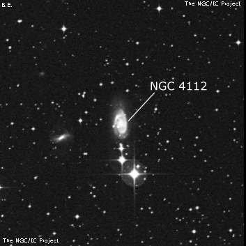 NGC 4112