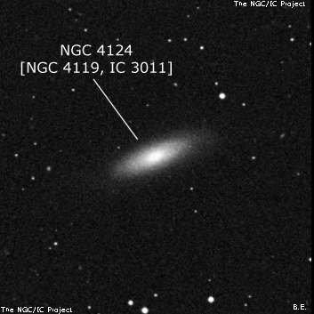 NGC 4124