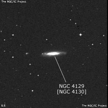 NGC 4129
