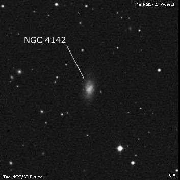 NGC 4142