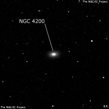 NGC 4200