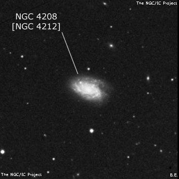 NGC 4208