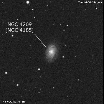 NGC 4209