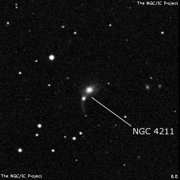 NGC 4211